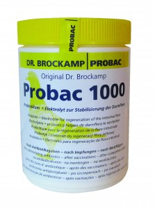 Dr. Brockamp - PROBAC 1000 500g